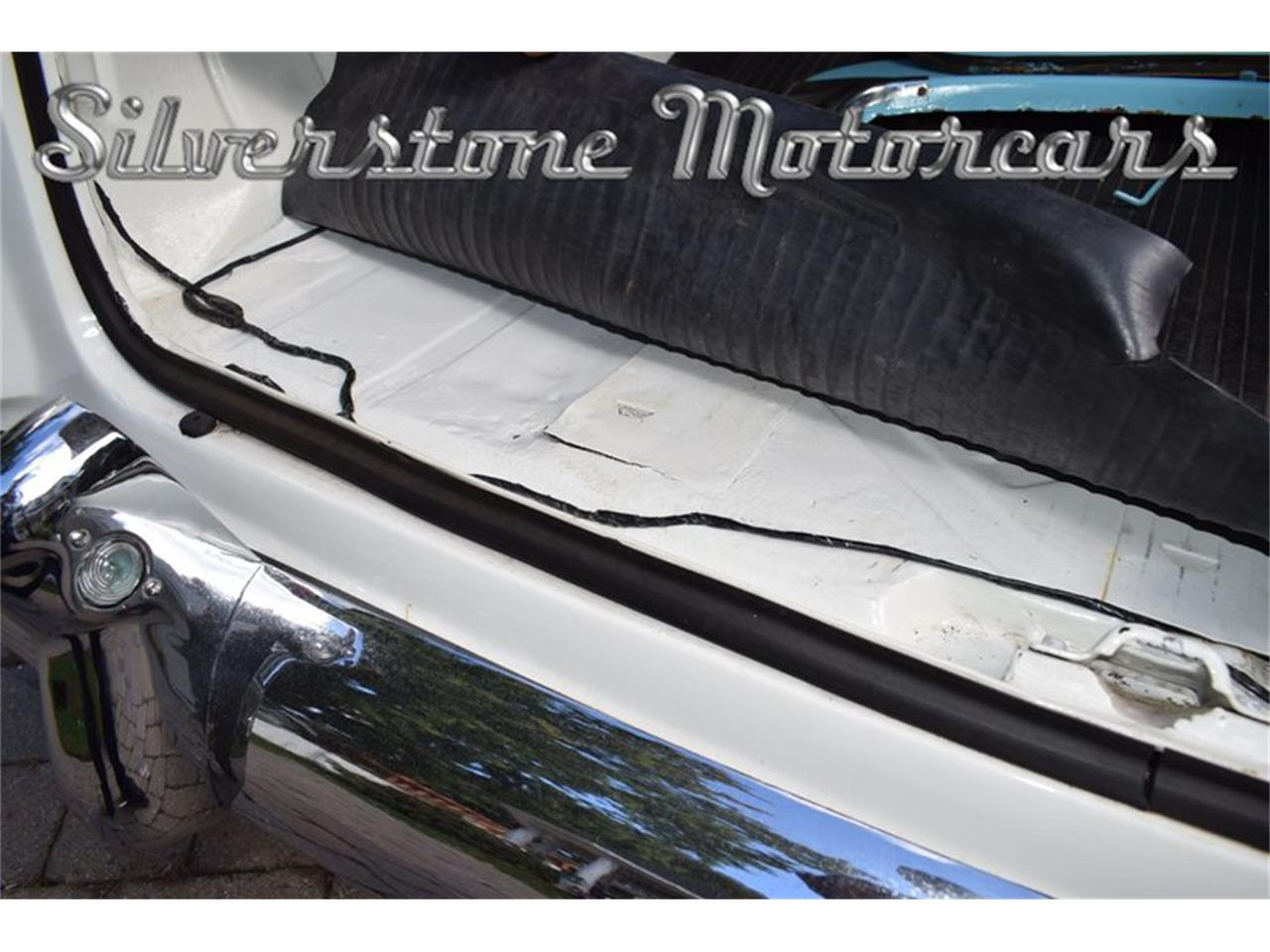 Large Picture of Classic 1955 Bel Air - $35,500.00 Offered by Silverstone Motorcars - OP23