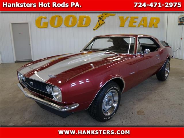 Picture of '67 Camaro located in Indiana Pennsylvania - $39,900.00 Offered by  - OP26