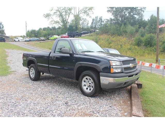 Picture of '05 Silverado - OP2D