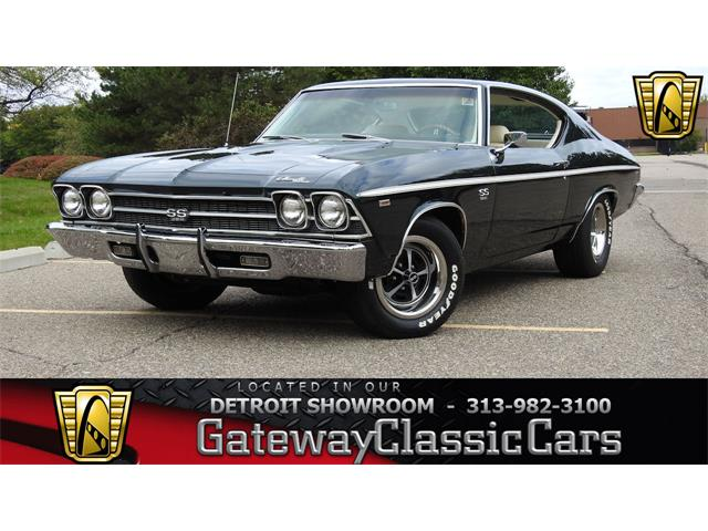 Picture of '69 Chevelle - OP2I