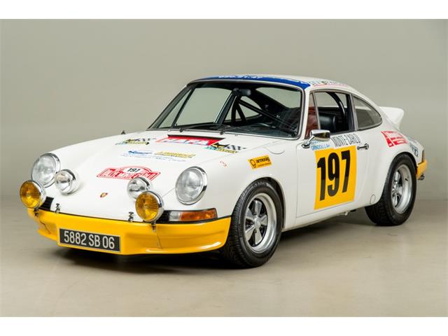 Picture of '73 911 - OP2J
