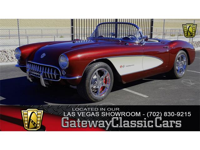 Picture of Classic 1957 Chevrolet Corvette located in Nevada - $188,000.00 Offered by  - OP2Q
