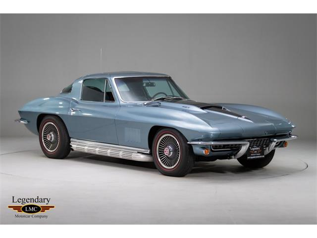 Picture of '67 Corvette - OP2R