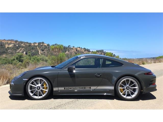 Picture of '16 911 R - OP39