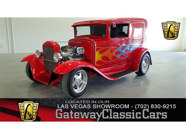 Picture of 1930 Ford Sedan Delivery Offered by  - ONIR