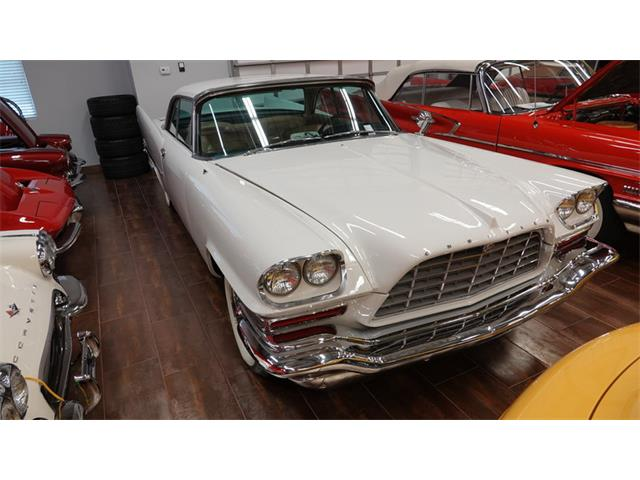 Picture of 1957 Chrysler 300C Auction Vehicle - OP3O