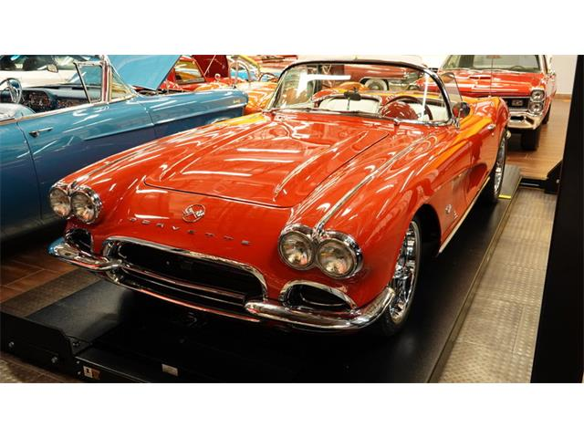 Picture of '62 Corvette - OP3R