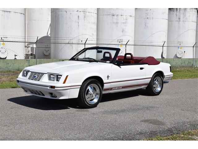 Picture of '84 Mustang - ONIS