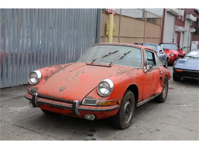 Picture of '68 911 - OP3W