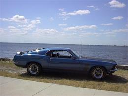 Picture of '69 Mustang - OP42