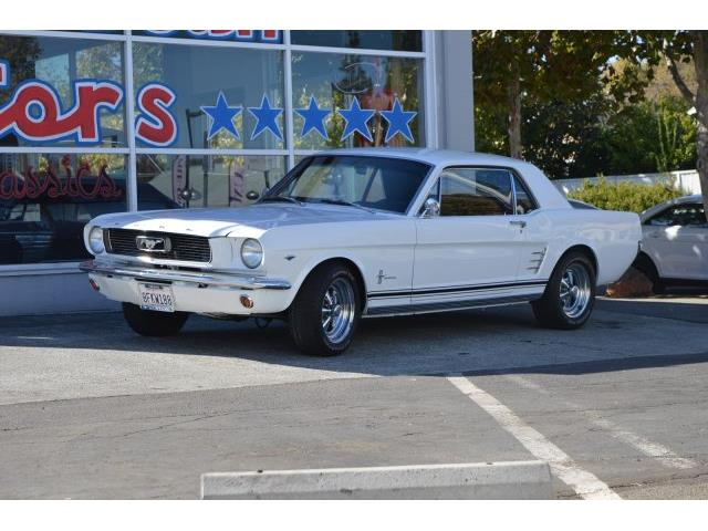 Picture of '66 Mustang - OP49