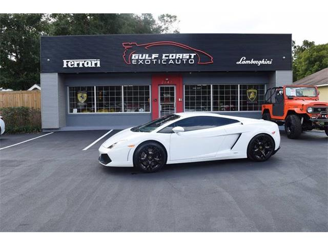 Picture of '09 Gallardo - $127,900.00 Offered by  - OP4D