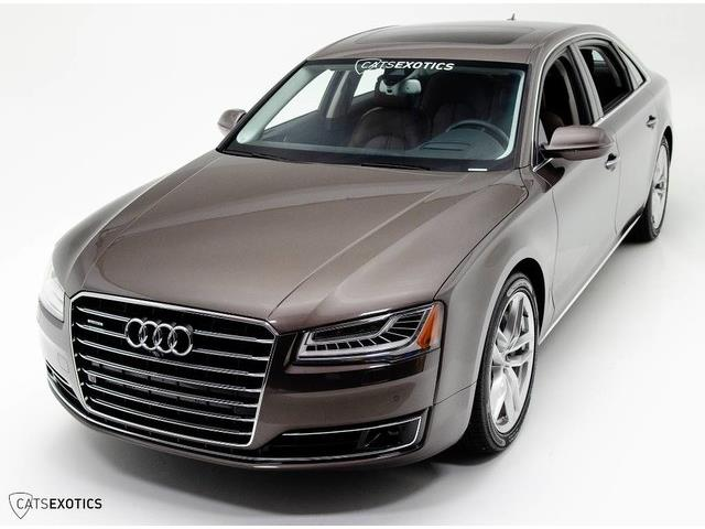 Picture of '15 A8 - OP4E