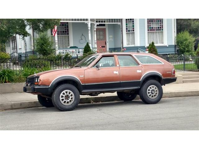 Picture of '83 AMC Eagle - $8,500.00 Offered by  - OP4H