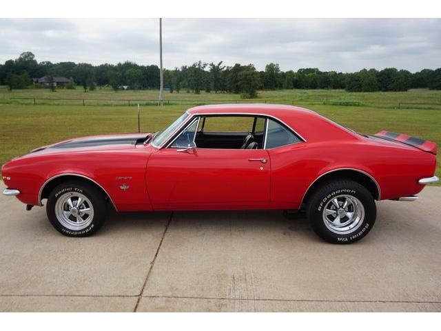 Picture of '67 Camaro - $29,900.00 Offered by  - OP4I