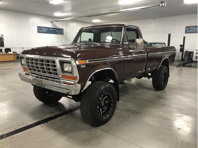 Picture of '79 Ford F250 - OP4U