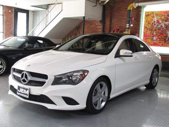 Picture of '15 CLA - OP4V