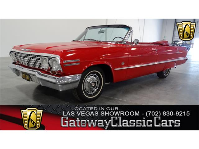 Picture of '63 Impala - ONIW