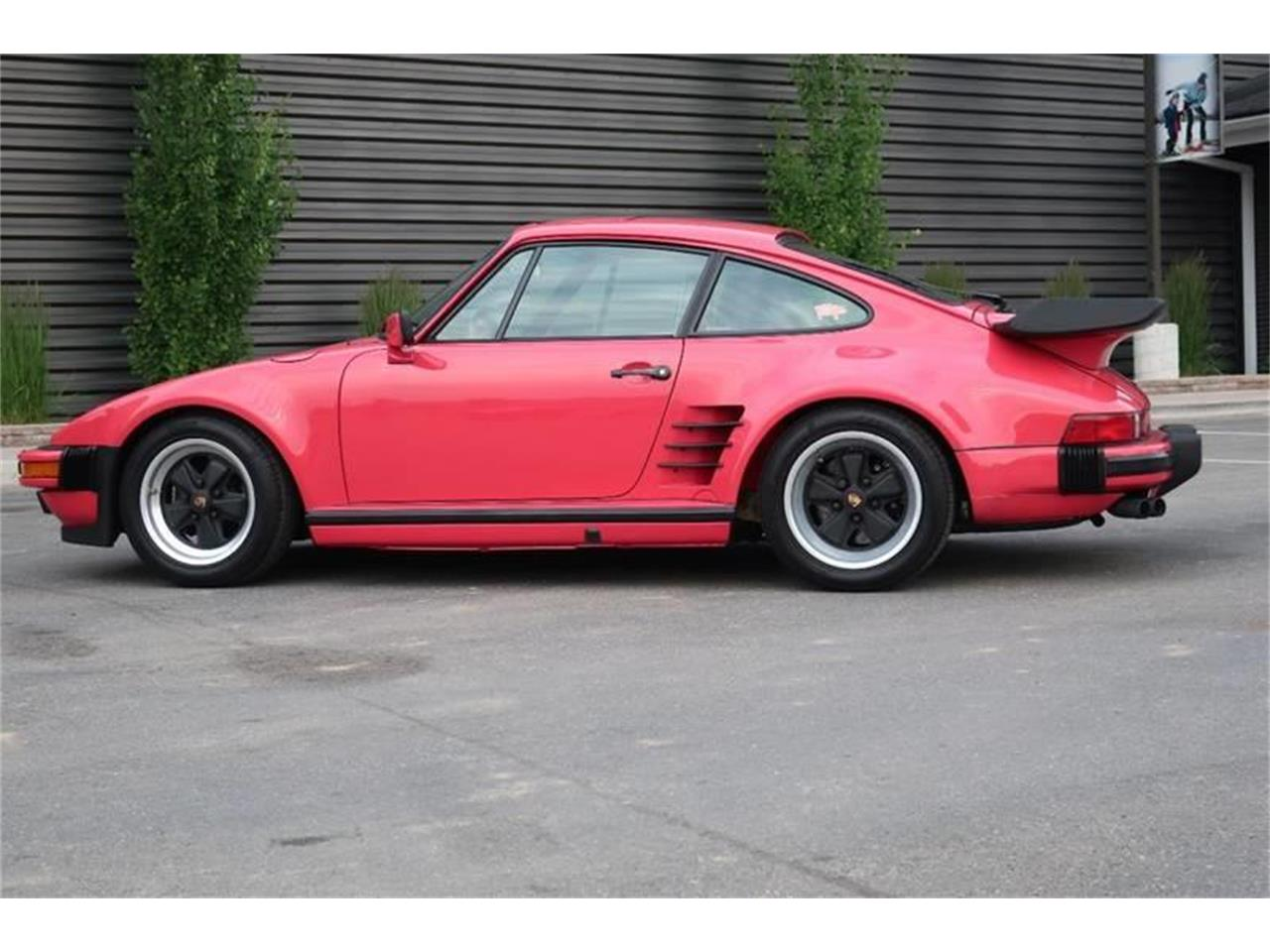 Large Picture of '87 911 - OP52