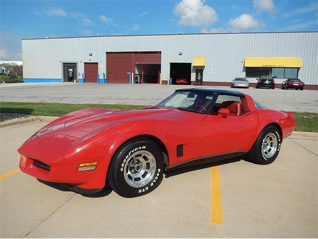 Picture of 1980 Corvette Offered by  - OP53