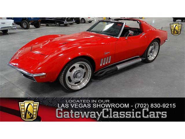 Picture of '69 Corvette - ONIY