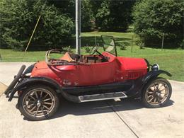 Picture of 1918 Buick Convertible located in Tyrone Georgia - $8,950.00 - OP5H