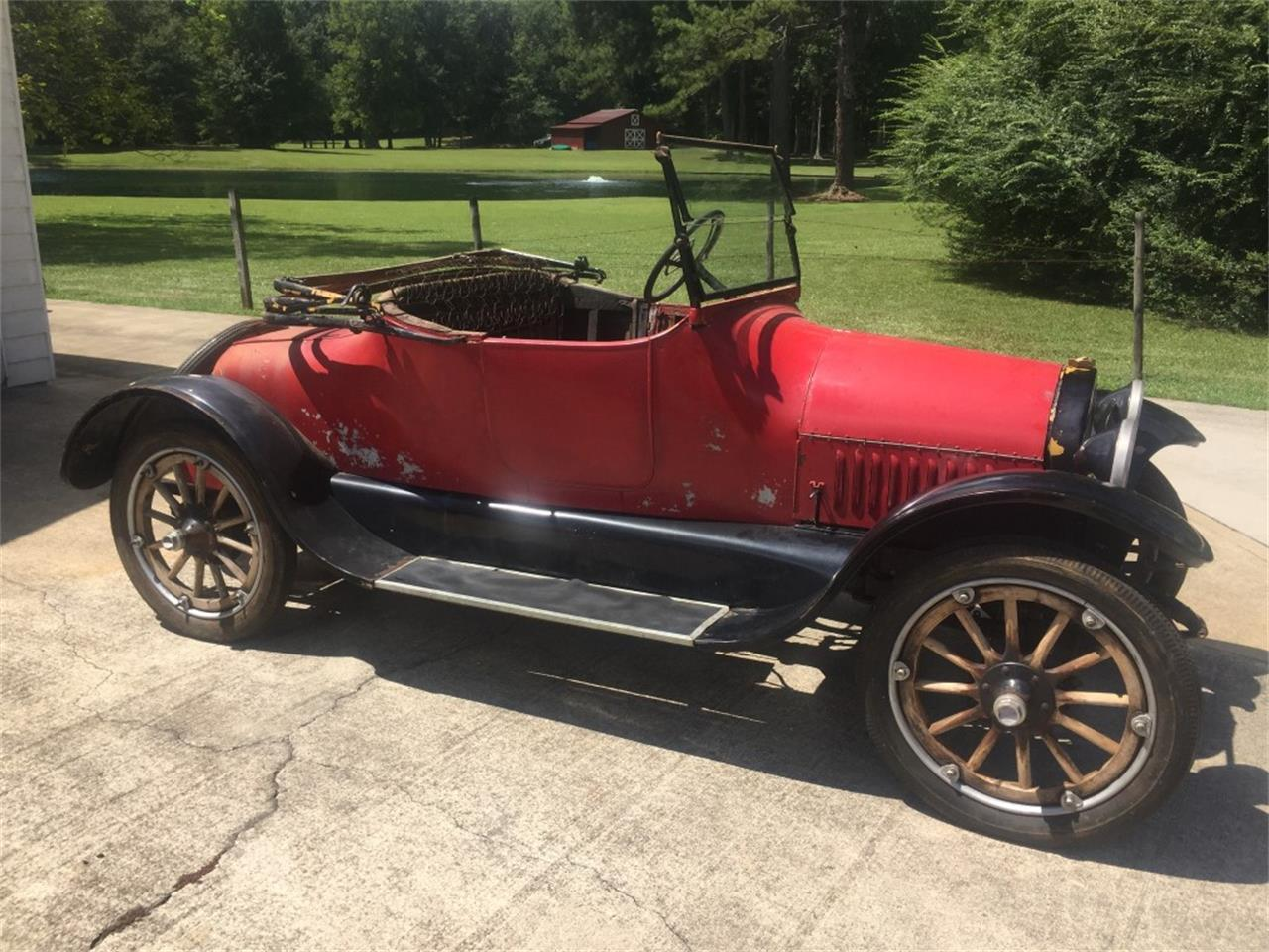 Large Picture of 1918 Buick Convertible located in Tyrone Georgia - $8,950.00 - OP5H