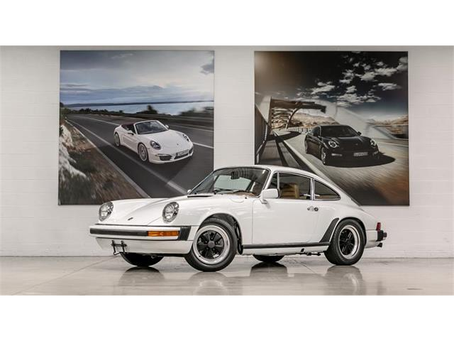 Picture of '78 911SC - OP5O