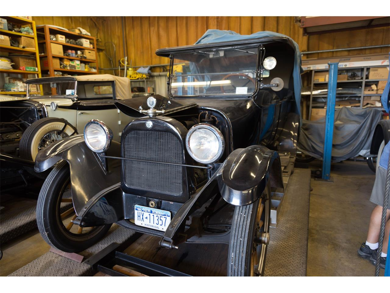 Large Picture of Classic '22 DB8 located in Geneseo New York Auction Vehicle - OP5T