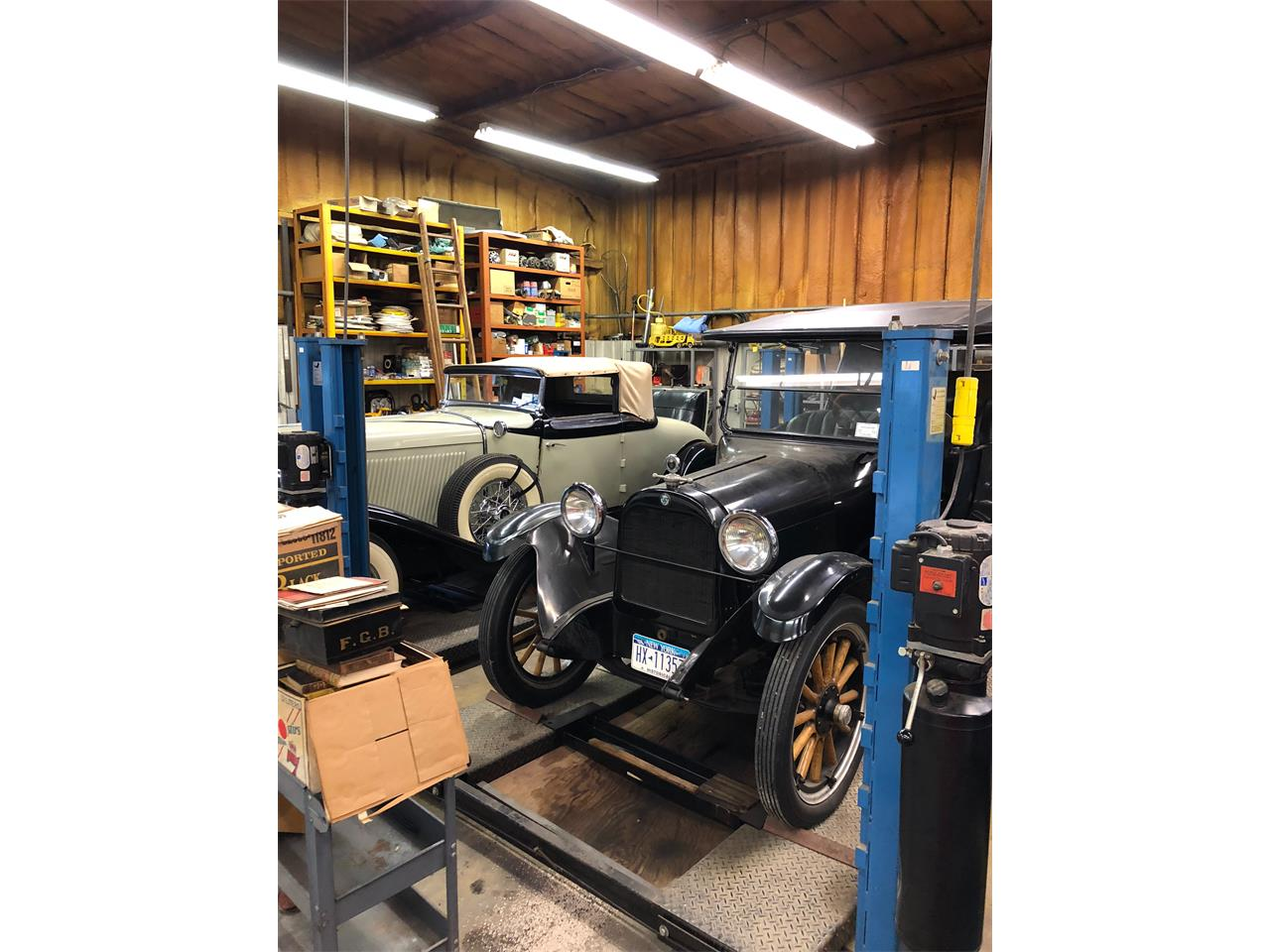 Large Picture of Classic '22 Dodge DB8 located in Geneseo New York Auction Vehicle - OP5T
