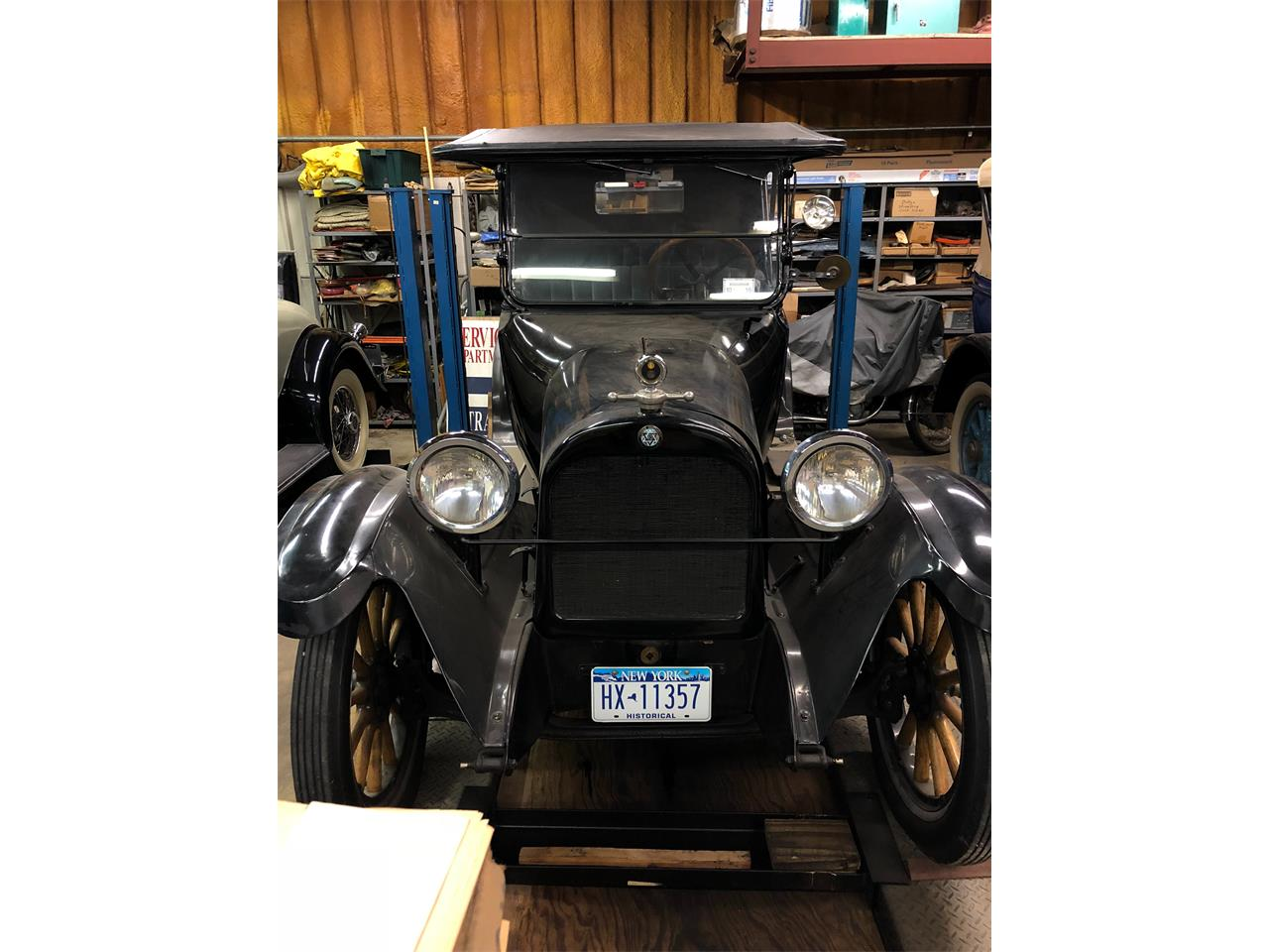 Large Picture of 1922 Dodge DB8 Offered by Cottone Auctions - OP5T