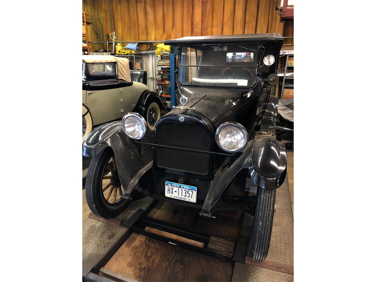 Large Picture of 1922 DB8 Auction Vehicle - OP5T