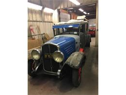 Picture of Classic 1930 Speedster Auction Vehicle Offered by Cottone Auctions - OP5V