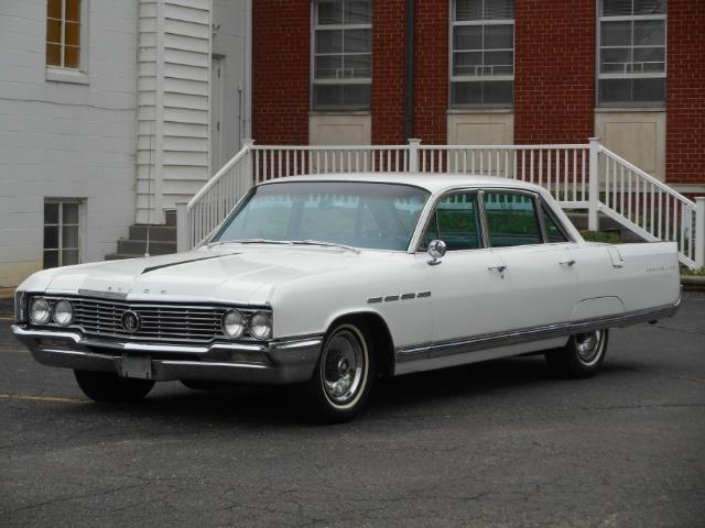 Picture of Classic '64 Buick Electra 225 Auction Vehicle - OP5Z