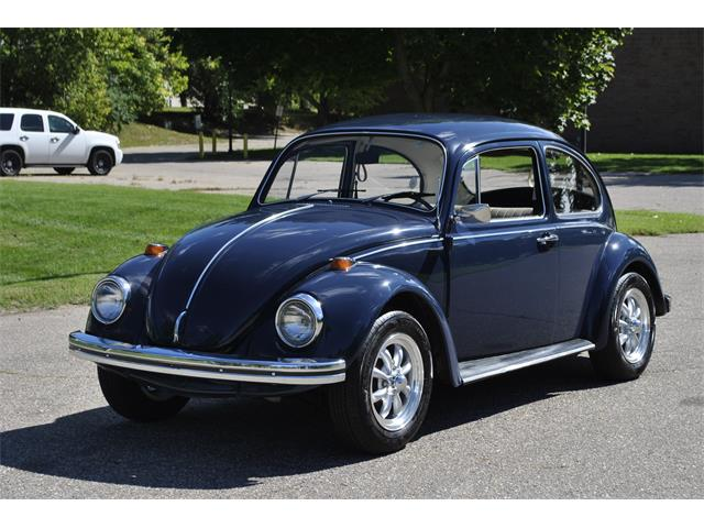 Picture of 1969 Volkswagen Beetle located in Indiana Auction Vehicle Offered by  - OP65