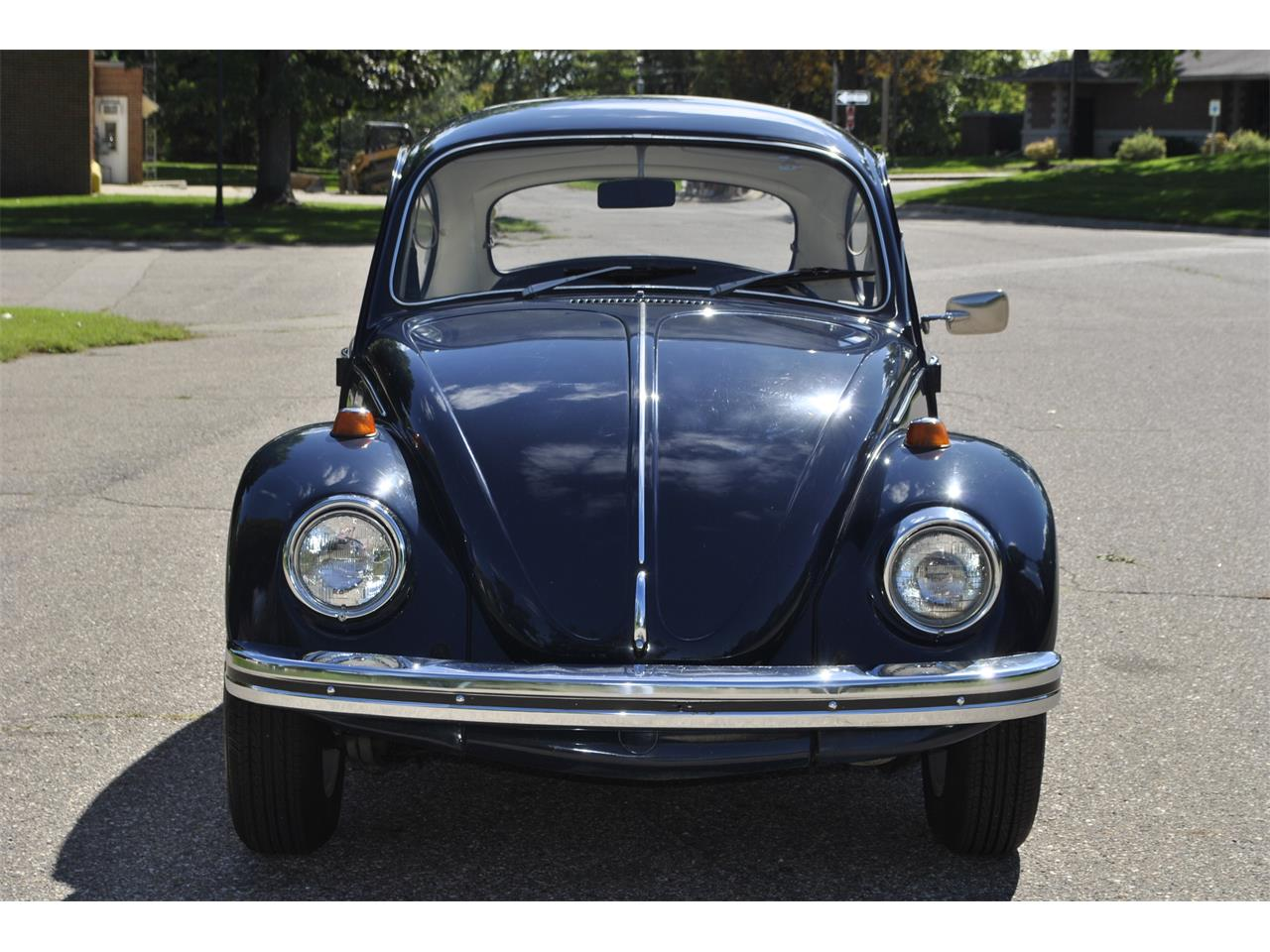 Large Picture of '69 Beetle - OP65