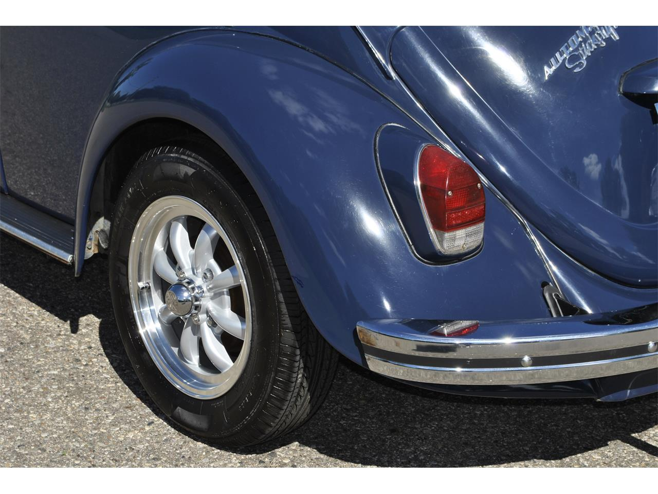 Large Picture of 1969 Volkswagen Beetle Auction Vehicle Offered by Earlywine Auctions - OP65