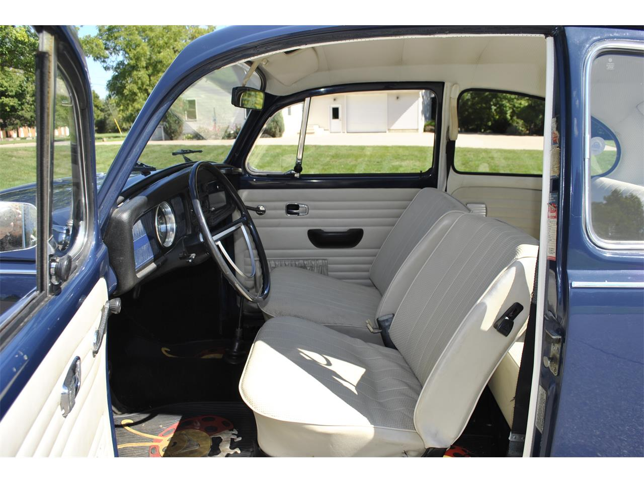Large Picture of '69 Beetle Offered by Earlywine Auctions - OP65