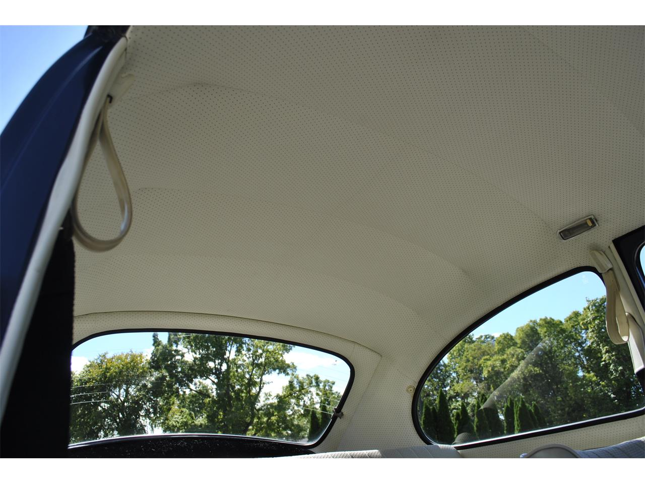 Large Picture of 1969 Beetle - OP65