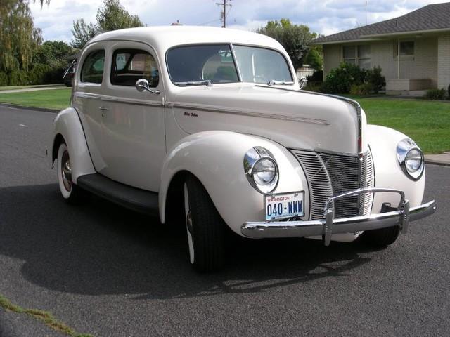Picture of '40 2-Dr Sedan - OP68
