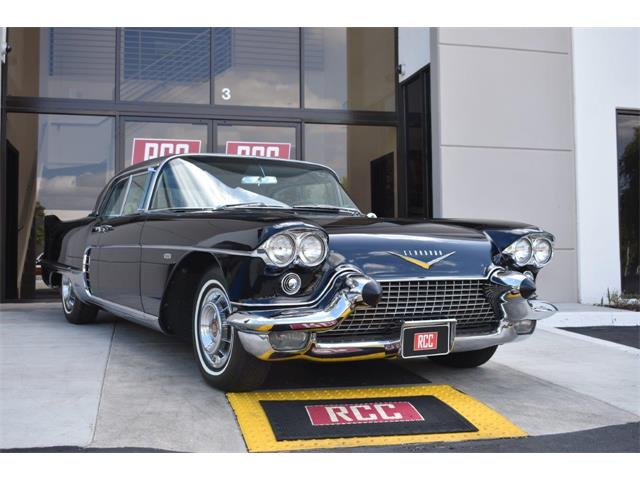 Picture of '57 Eldorado Brougham - OP6B