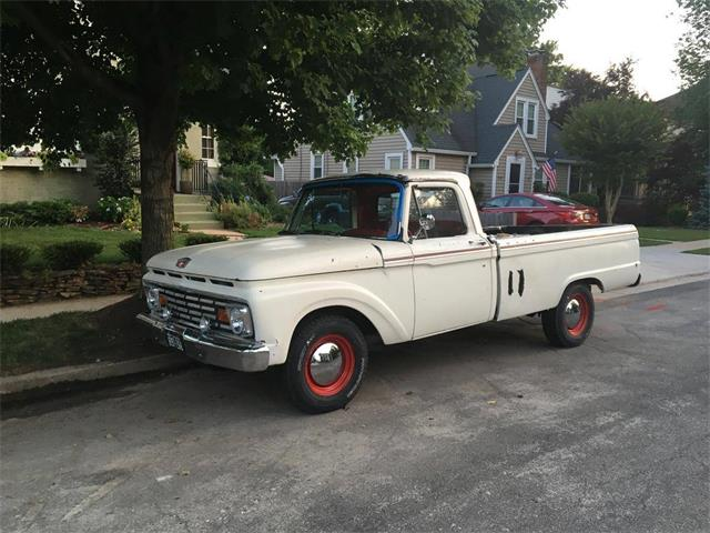 Picture of '64 F250 - OP6G
