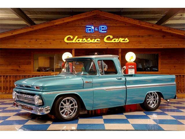 Picture of '62 Pickup - OP6I