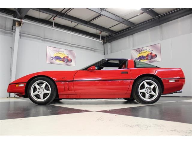 Picture of '90 Corvette - OP6L