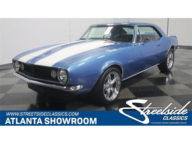 Picture of Classic 1967 Camaro located in Lithia Springs Georgia - $39,995.00 - OP79