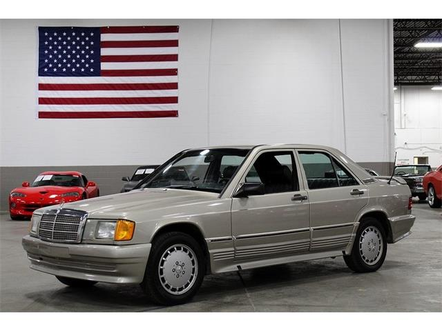 Picture of '88 Mercedes-Benz 190E located in Michigan Offered by  - OP7C