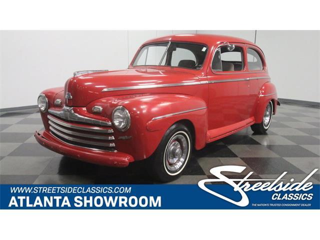 Picture of '46 Sedan - OP7D