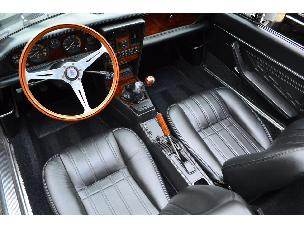 Large Picture of '85 Spider - ONJ5