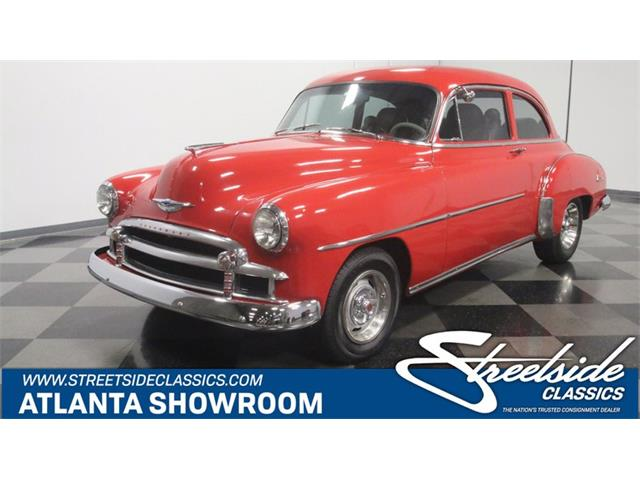 Picture of Classic '50 Chevrolet Stylemaster located in Georgia - $24,995.00 - OP7J