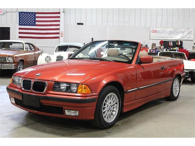 Picture of '97 328i Offered by  - OP7L